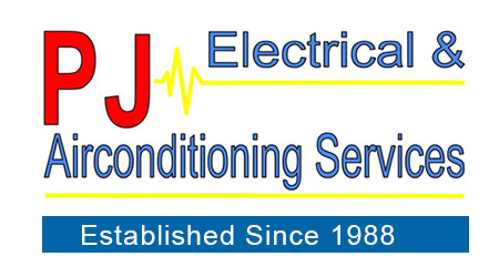 PJ Electrical Services